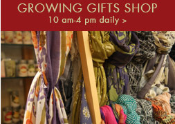 Growing Gifts Shop